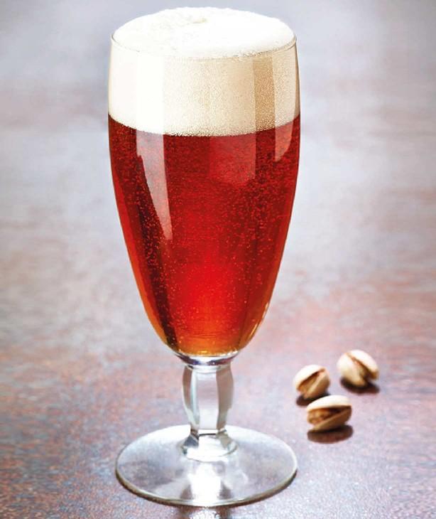 Бокал для коктейля, пива 320 мл Worthington