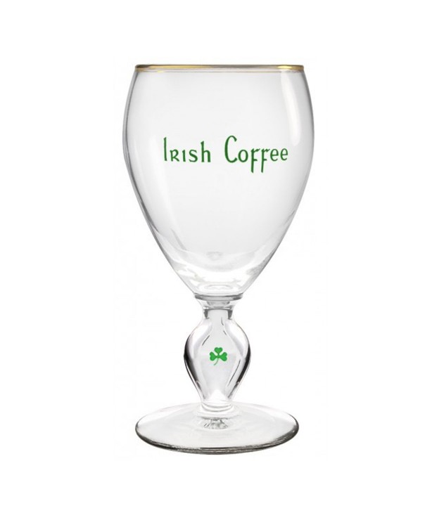 Бокал на ножке 230 мл Irish coffee