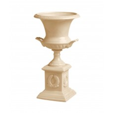 Греческая ваза, декорация для кабинета