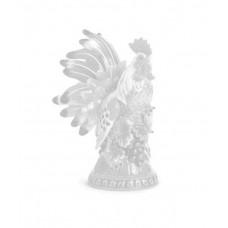 Керамическая декоративная скульптура Петух Le Coq, 240 мм