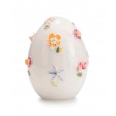 Коллекционная декорация Яйцо, 15 см, ручная роспись