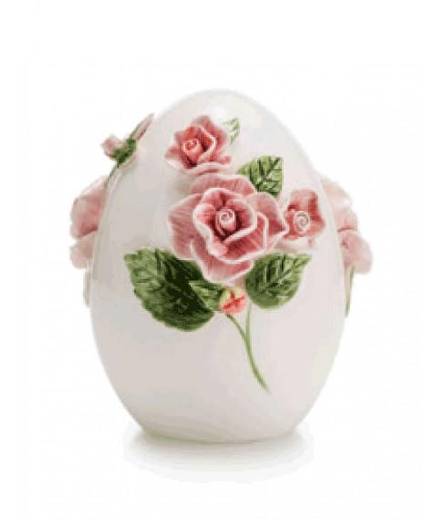 Коллекционная декорация Яйцо, 11 см, ручная роспись