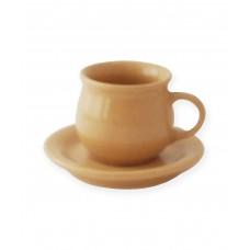 Пара кофейная 70 мл, песок