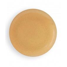 Тарелка плоская 192 мм, песок