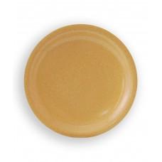 Тарелка глубокая 243 мм, песок (Прокат)