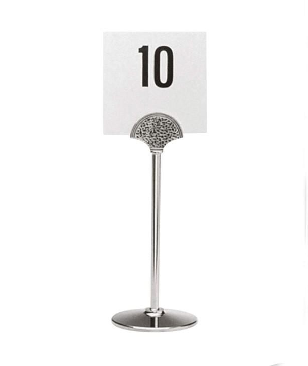 Подставка для номера стола 220 мм