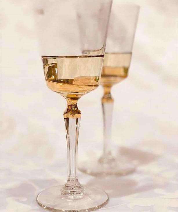 Бокал для вина Spksy 260 мл, набор 2 шт