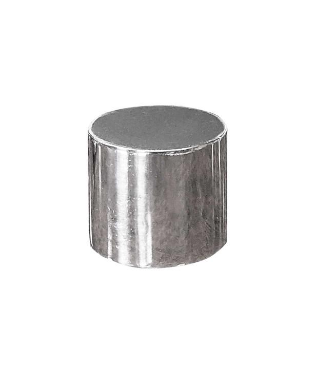 Цилиндр подставка для фуршетной пластины, высота 90 мм (Прокат)