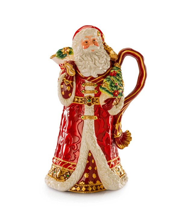 Кувшин Дед Мороз