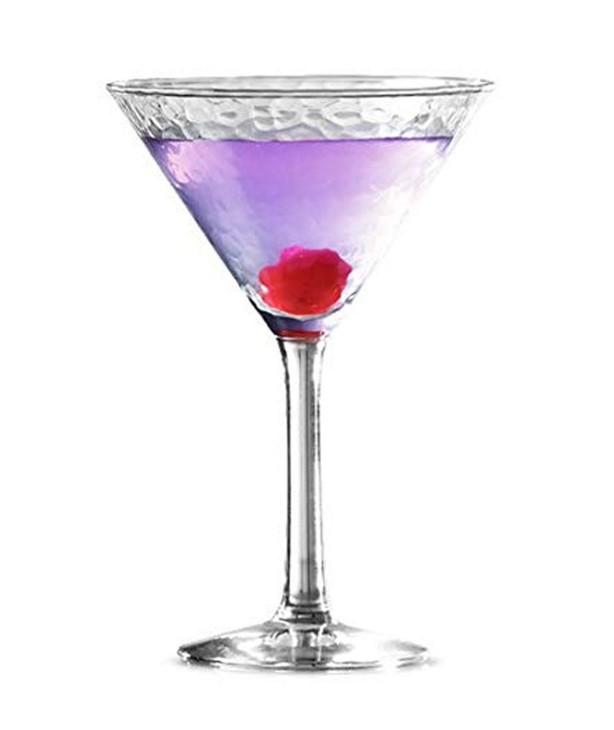 Бокал для коктейля, мартини 250 мл Glam