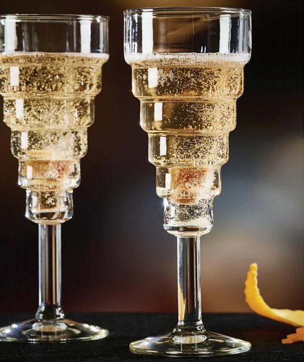 Бокал для коктейля, шампанского 140 мл Etore