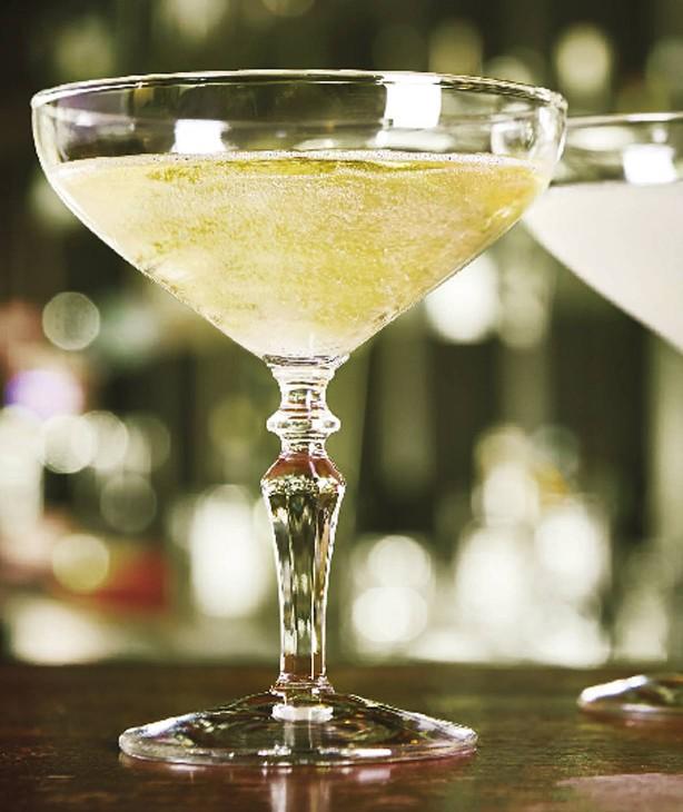 Бокал для коктейля, шампанского 260 мл Heritage