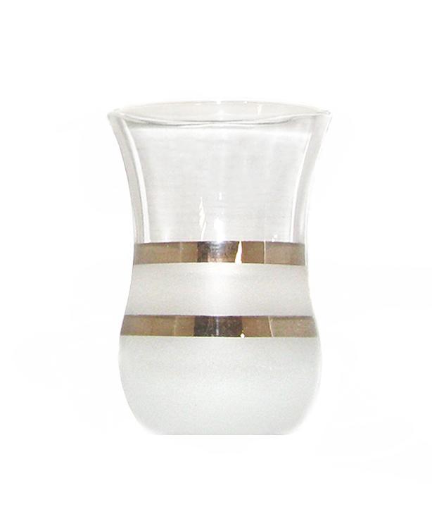 Набор стаканов для чая по турецки (6 шт)