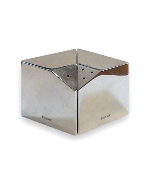 Перечница и солонка-треугольник, PLATIN