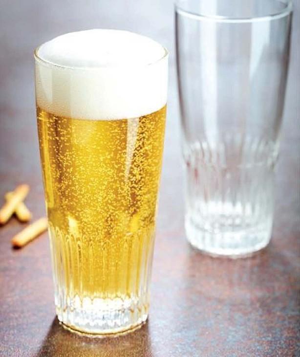 Стакан высокий для пива, коктейля 320 мл Gaetan