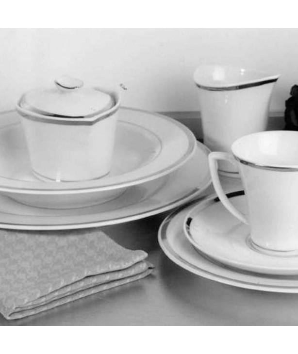 Чайный сервиз 27 предметов MONACO