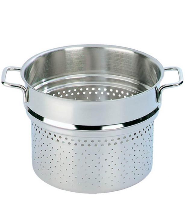 Для приготовления спагетти/пасты 24 см