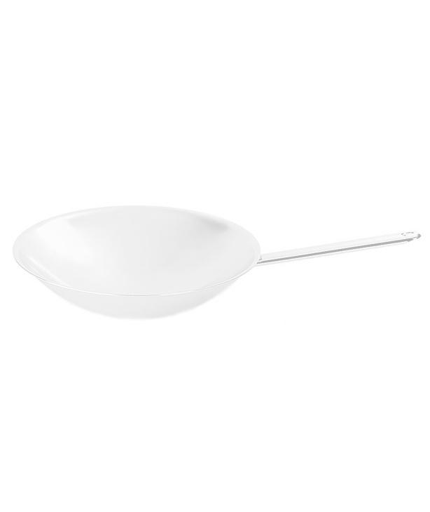 Сковородка Wok круглое дно 36 см