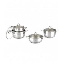 Набор посуды Mercury, 8 предметов