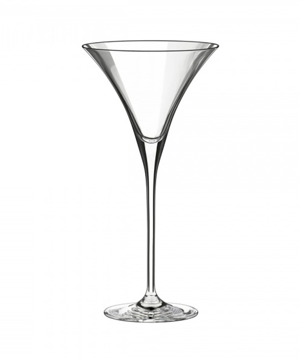 Бокал для мартини 240 мл Select