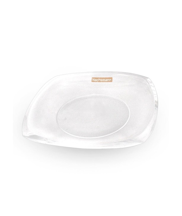 Тарелка хрустальная 16 см