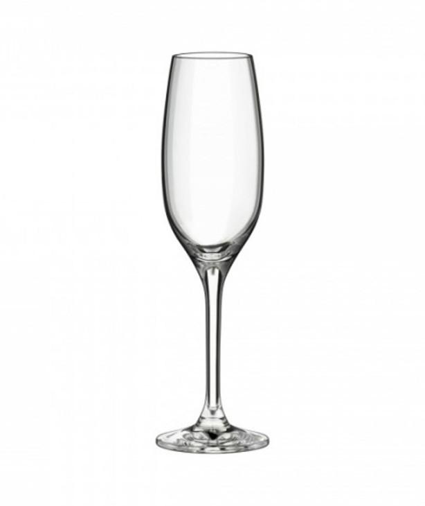 Бокал для шампанского 150 мл Optima