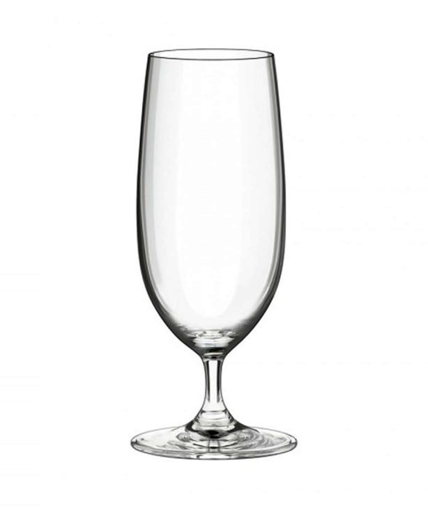 Бокал для воды, пива 360 мл Mondo