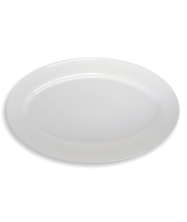 Блюдо овальное Universal, 420 мм (Прокат)