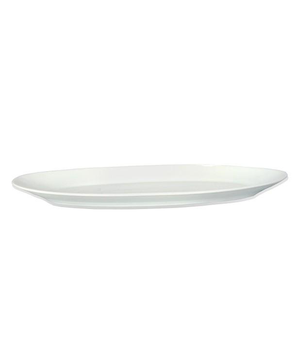 Блюдо овальное Canoe, 600 мм (Прокат)