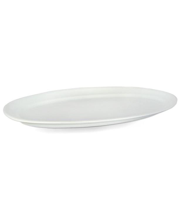 Блюдо овальное Peixe, 700 мм