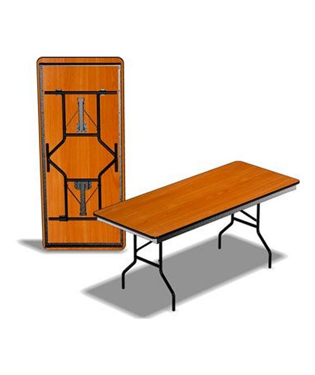 Стол прямоугольный (Прокат)
