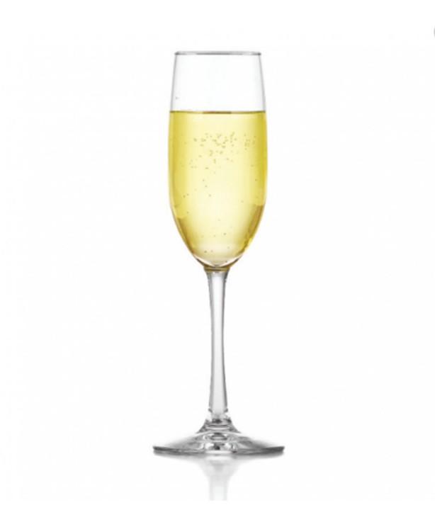 Бокал для шампанского 170 мл (Прокат)