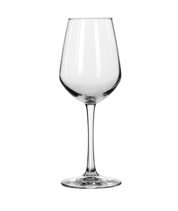 Бокал для белого вина высокий 370 мл Diamond