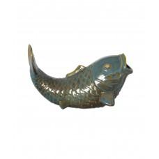 Рыба керамическая, 20 см