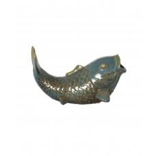 Рыба керамическая, 15 см