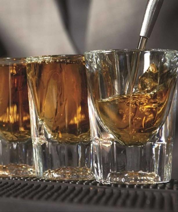 Стопка Tall Whiskey 30 мл
