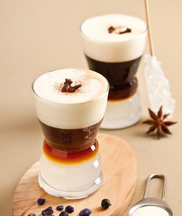 Бокал для эспрессо, горячих напитков 120 мл Barista