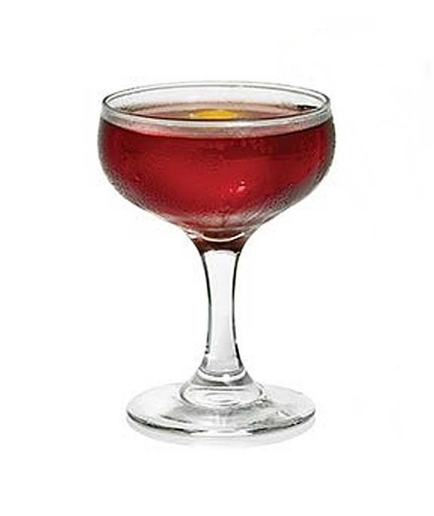 Бокал-блюдце (Шале) для шампанского 190 мл Embassy