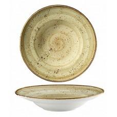Тарелка для спагетти 300 мм Corendon Beige