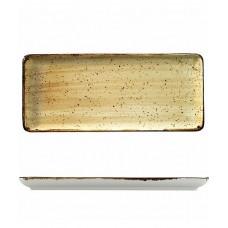 Блюдо прямоугольное без борта 350*150 мм Corendon Beige