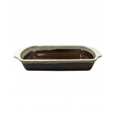 Форма для запекания и подачи лазаньи двухцветная 250 мм