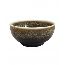 Миска для японского супа, салата декокративная 150 мм