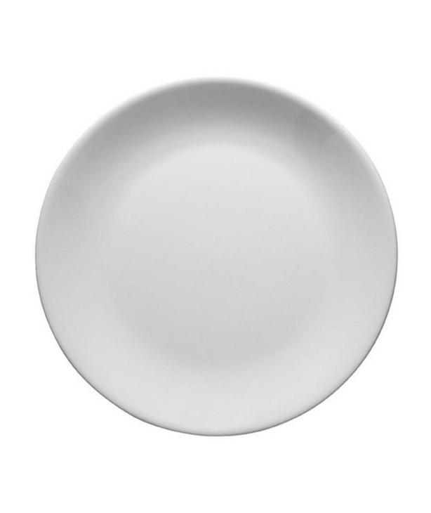 Тарелка для основного блюда без борта 250 мм Ent
