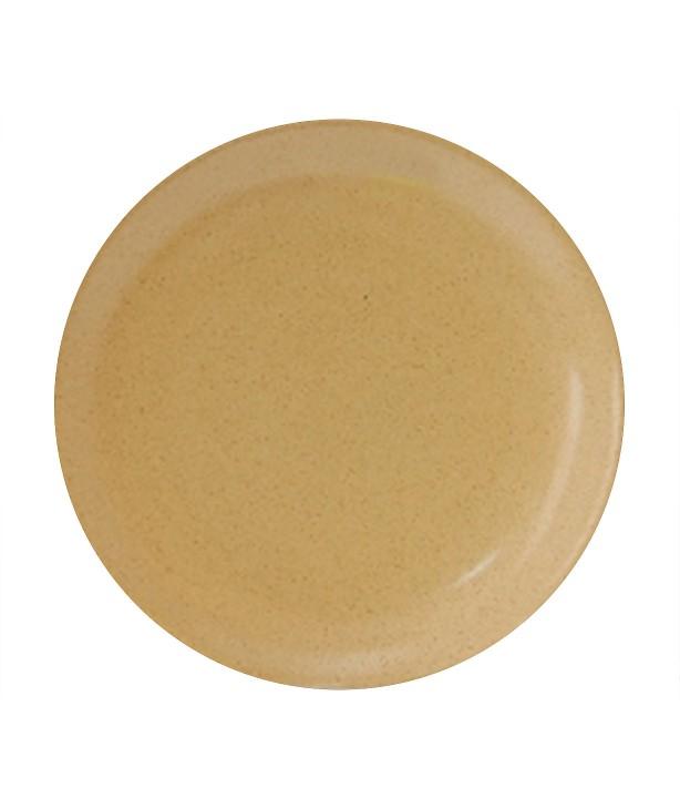 Тарелка 240 мм, песок (Прокат)
