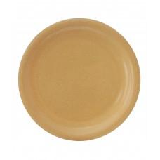 Тарелка 272 мм, песок (Прокат)