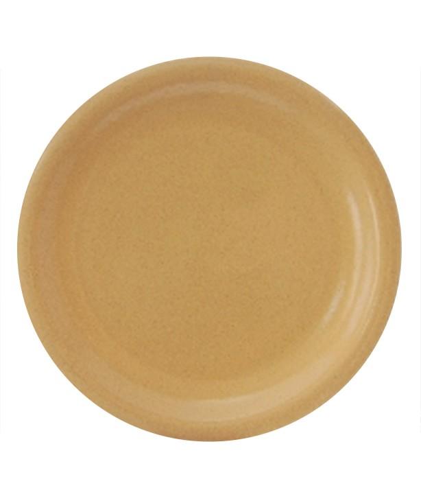 Тарелка 272 мм, песок