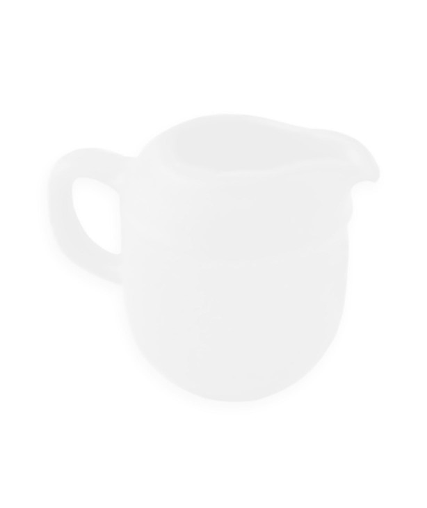 Молочник 70 мл, коричневый (Прокат)