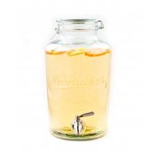 Лимонадница 7,5 л с краном (Прокат)
