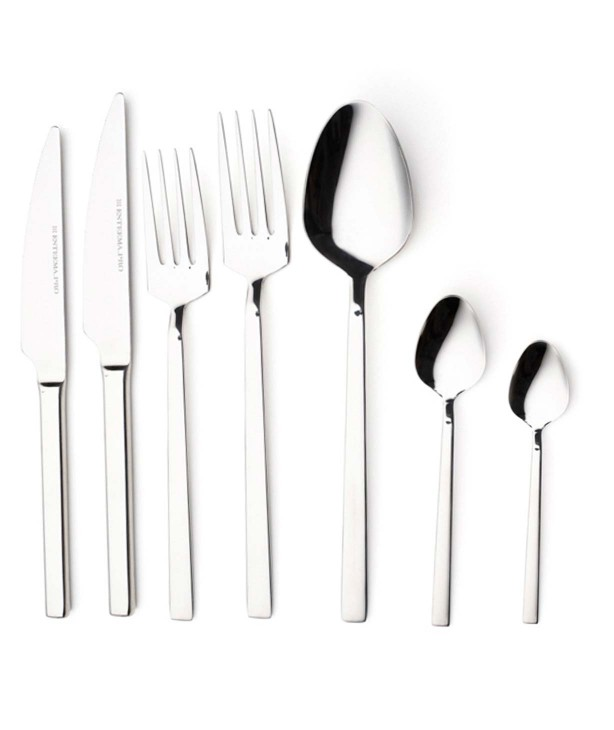 Закусочный нож Lite steel