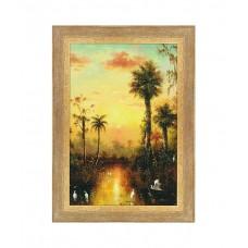 Картина Tropical Paradise